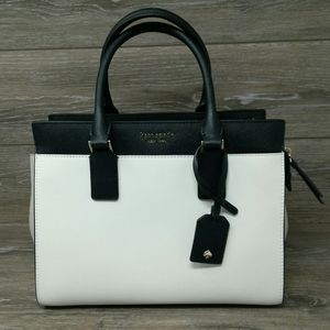 Kate Spade Medium Cameron Satchel (NWT)